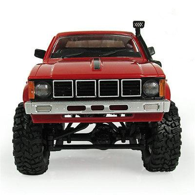 WPL 4WD 2.4G Truck Buggy Crawler Road RC Car