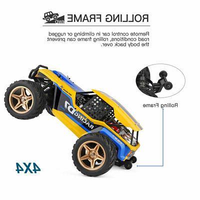2.4G 1/12 Crawler XK Racing US