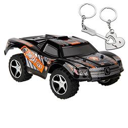 Wltoys L939 2.4GHz 5-channel 5CH Remote Control RC Car with