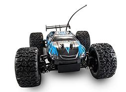 Land Buster 2.4Ghz Remote Control Off-Road Truggy RC 1/12 Hi