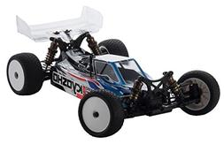 Kyosho Lazer ZX 6Off-Road 1:10-Scale 4WD RC Racing Buggy Kit
