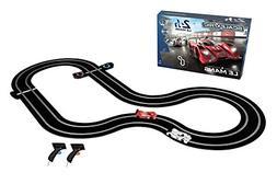 Scalextric Le Mans 24hr 1:32 Slot Car Race Track C1368T
