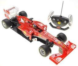 Licensed Ferrari F138 Electric RC Car Big Size 1:12 Scale Fo