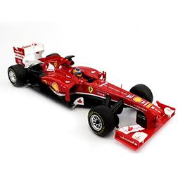Licensed Ferrari F138 Electric RC Car Big Size 1:12 Scale Fo