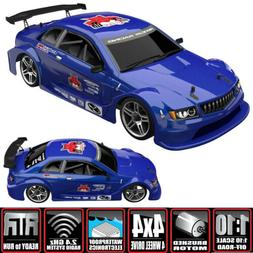 Redcat Racing Lightning EPX Drift 1/10 Scale on Road RC Remo