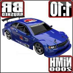 Redcat Racing Lightning EPX Drift 1/10 Scale 4WD On Road RC