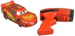 "Cars 6"" Lightning McQueen Laser Light Chasers"