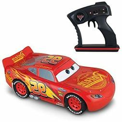 Cars Lightning McQueen High Performance Racer Vehicle