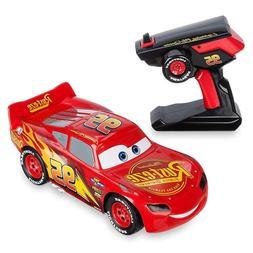 Disney Lightning McQueen RC Vehicle Cars 3