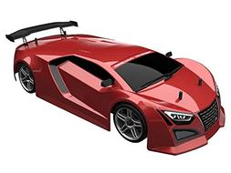 NEW Redcat Racing LIGHTNING STR 1/10 Scale Nitro On Road Car