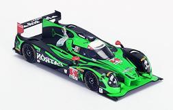 Ligier JS P2 LMP2  Resin Model Car