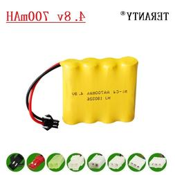 4.8v Ni-cd Battery For <font><b>Rc</b></font> toys <font><b
