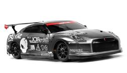Exceed RC 2.4Ghz MadSpeed Drift King Edition 1/10 Electric R