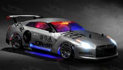 Exceed RC MadSpeed GT-R Drift King Brushless 1/10 Electric R