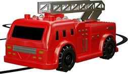 Magic Vehicles Inductive Truck  Magic Toy Car for Kids & Chi