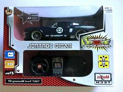 Maisto 1:24 Remote Radio Control 1967 Ford Mustang GT Racing