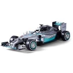 Mercedes Amg Team  F1 2014 Model 1:24 Scale Rc Racing Car To
