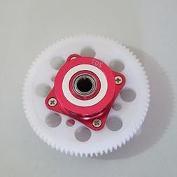 Metal Pulley Component 20T for SAKURA S XI XIS Ultimate 1/10