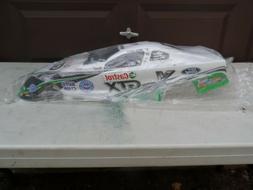 MIKE NEFF 1/8 SCALE TRAXXAS RC FUNNY CAR BODY IN ORIGINAL PA