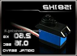 Mini Servo Digital Power HD for 5.7lbs 0,16 Sec. HD-1581HB G
