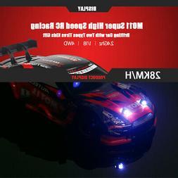 mo11 1 18 rc car racing drifting