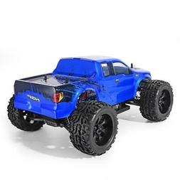 Monsoon™ HYPER TRAXXAS X-MAXX RC Car 1/10 Scale 4wd Off Ro