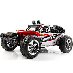 Best Monster Rc Cars 1 12 Scale 4wd High Sd Radio Remote