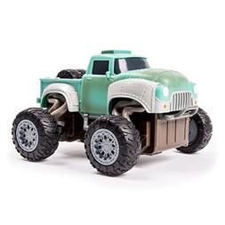 Monster Trucks Monster Axel Big Ugly Vehicle