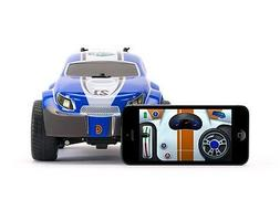 Griffin MOTO TC Smartphone Controlled Interactive Rally Race