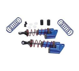 Integy MSR9 Aluminum Front Shocks for Traxxas Stampede Rustl