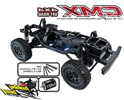 MST CMX 4WD Off-Road Car L KIT For 267mm
