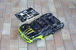 Muddy Monster Body for 1/10 Traxxas Slash RC Car Truck