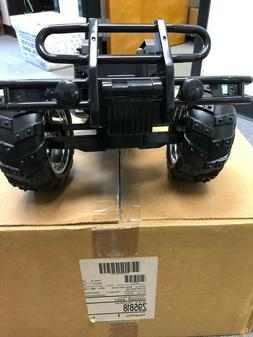 New Axial 1/10 RC Car and Truck Chassis Assembly for Jeep as