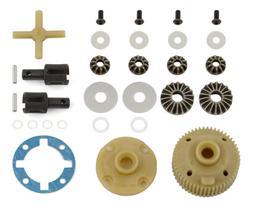 NEW Associated 91786 Gear Diff Kit B6/B6.1/B6.1D/B6D/SC6.1/T