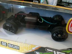 NEW BRIGHT 1:16 RC CAR NO BODY NEW IN BOX