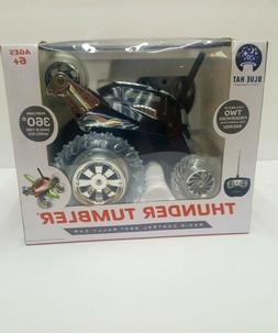 NEW!!! Thunder Tumbler Radio Control 360 Degree Rally Car  T