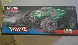 NIB! FREE SHIPPING Hosim RC Car 4WD Monster Truck 1:16 Scale