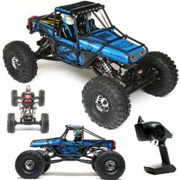 Night Crawler SE Blue: 1/10 4wd Rock Crawler RTR