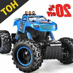 NQD Remote Control Trucks Monster RC Car 1:12 Scale Off Road