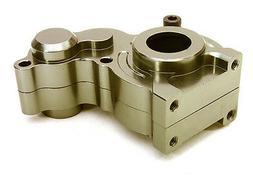 OBM-BR233005GUN Integy CNC Alloy Center Gearbox for Axial SC