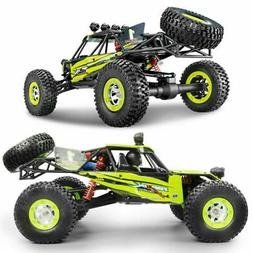 OFF-ROAD 1/12 4WD RC Car Monster Truck Crawler RTR Extreme F
