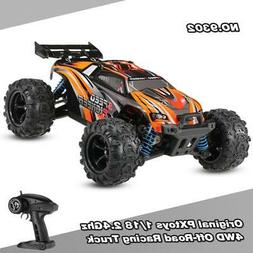 Original PXtoys NO.9302 Speed Pioneer RC Car 1/18 2.4GHz 4WD