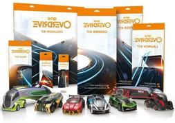 Anki Overdrive Expansion Track Kits for Expanding Robotic Su