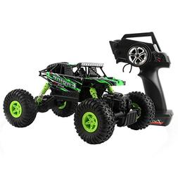 OVERMAL 18428-B 1:18 Radio Remote Control Scale 2.4G 4WD RC