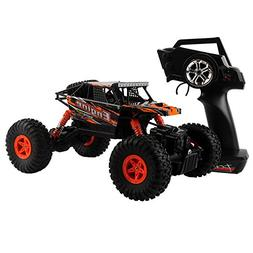OVERMAL WLtoys 18428-B 1:18 Radio Remote Control Scale 2.4G