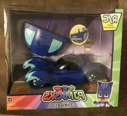 PJ MASKS RC Radio Controlled Cat Car Brand New In Box