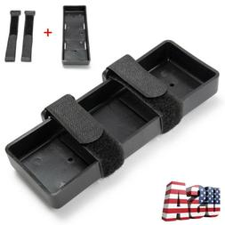 Plastic Battery Box Bracket Tray Case for 1/10 1/8 RC Axial