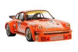 Porsche Turbo Rsr Type 934 Model Kit