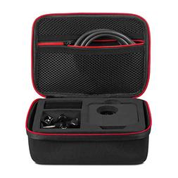 Rhodesy Portable Carrying Case for GoPro Fusion – Perfect