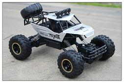 Powerful Remote Control Car Terrain Off Road Vehicle Monster